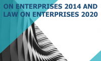 70 Periods under law on enterprices 2014 and law on enterprises 2020